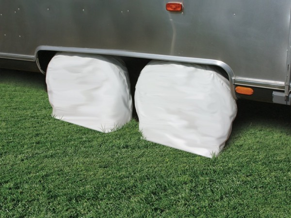 2 Pack tire covers