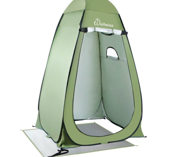 Wolf Wise Tent